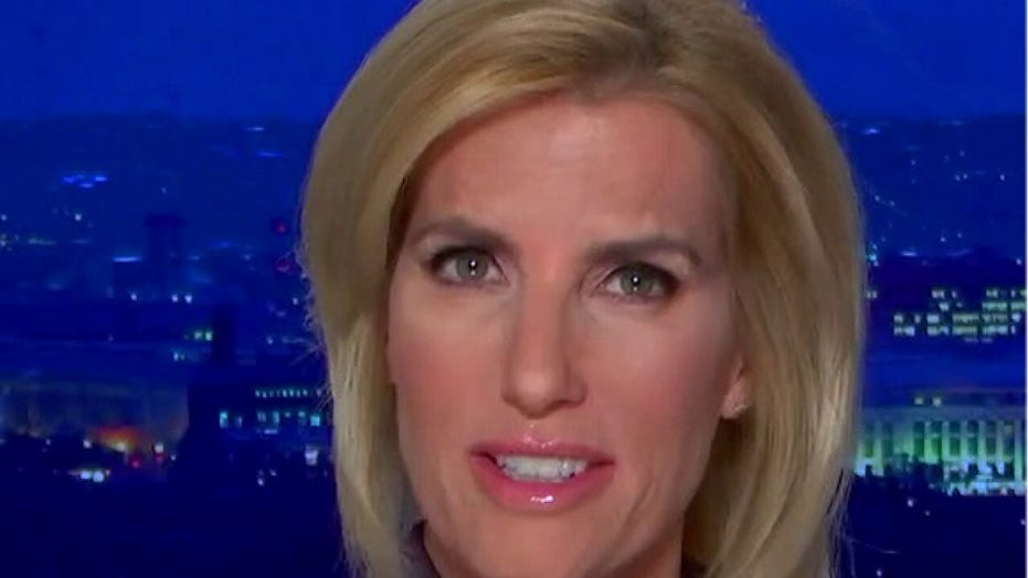Ingraham: Globalists are already planning to 'subvert your rights and take your prosperity'