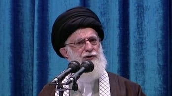 Eric Shawn: Europe getting tougher on Tehran