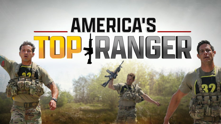 America's toughest soldiers compete in annual 62-hour 'Best Ranger' competition