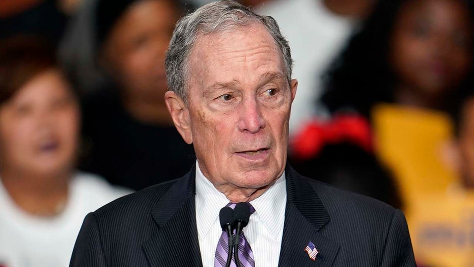 Is there any hope for Bloomberg after debate thrashing?