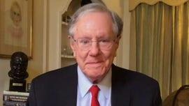 Steve Forbes says coronavirus hit US economy like 'a sledgehammer'
