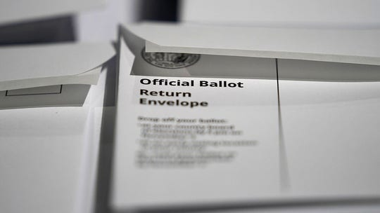 Miss. Supreme Court says voters with coronavirus vulnerability don't automatically qualify for absentee ballots