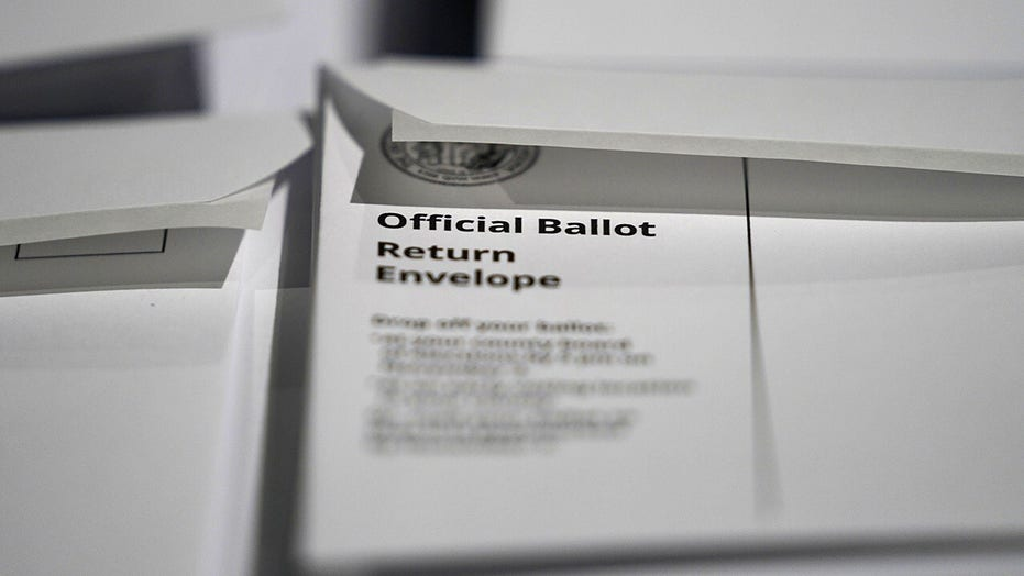What issues could arise from mass absentee voting during 2020 election?