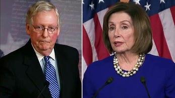 Reporter's Notebook: As Congress mulls coronavirus stimulus, prepare for 'phases'