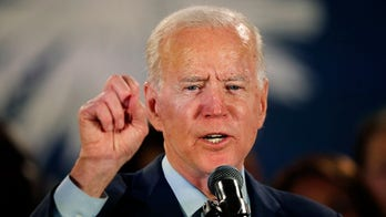 Biden badly wounded as the press wonders who can beat Bernie