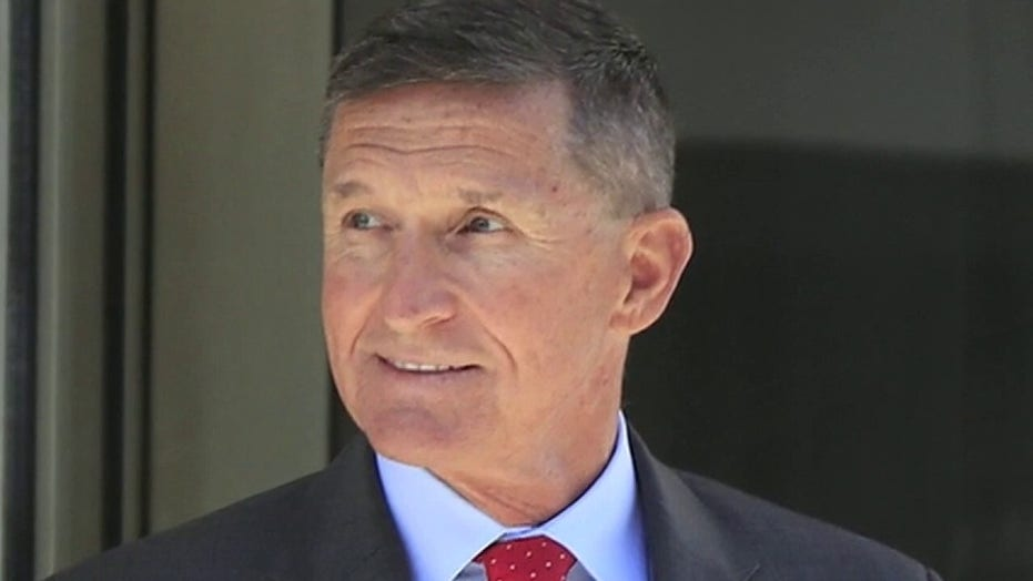 DOJ on appeals court ordering judge to drop Flynn case, Barr's upcoming testimony on Stone case