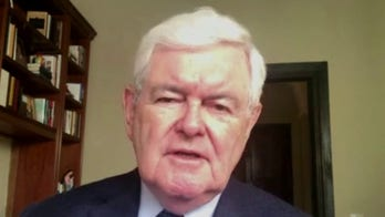 Gingrich: The mob rule in large parts of America can't be sustained