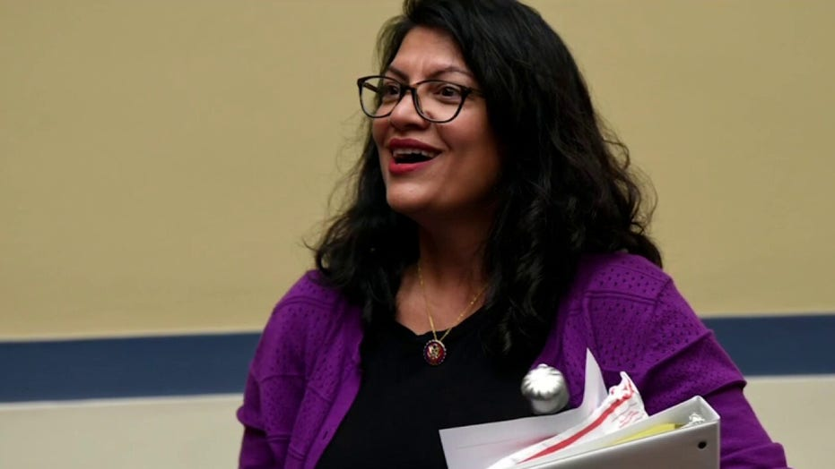 Tlaib's call to end policing in America is 'insane': Attorney