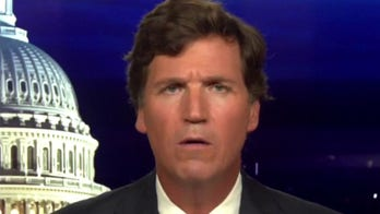 Tucker: There are timeshare sellers more trustworthy than Kamala Harris