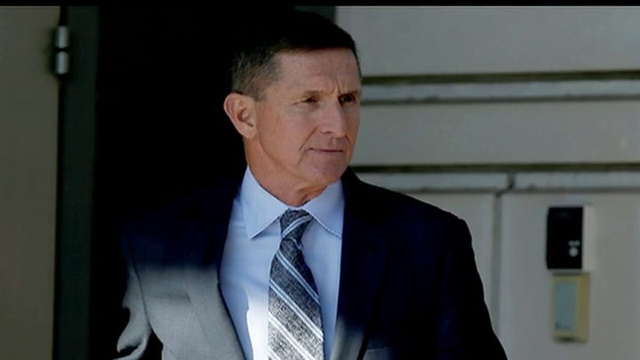 FBI Director Wray launches internal review of Flynn probe
