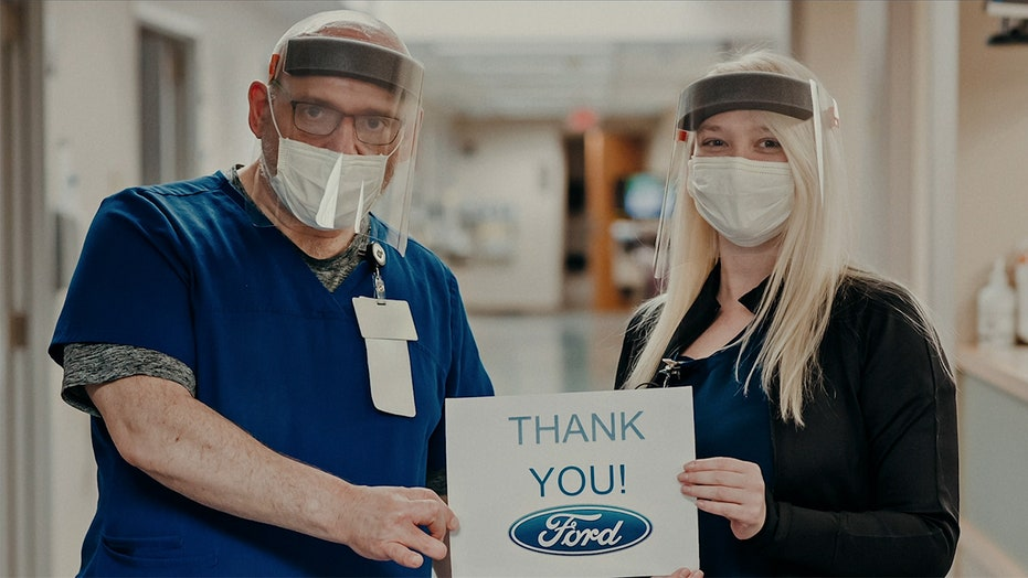 Ford commercials salute American workers as company returns to manufacturing