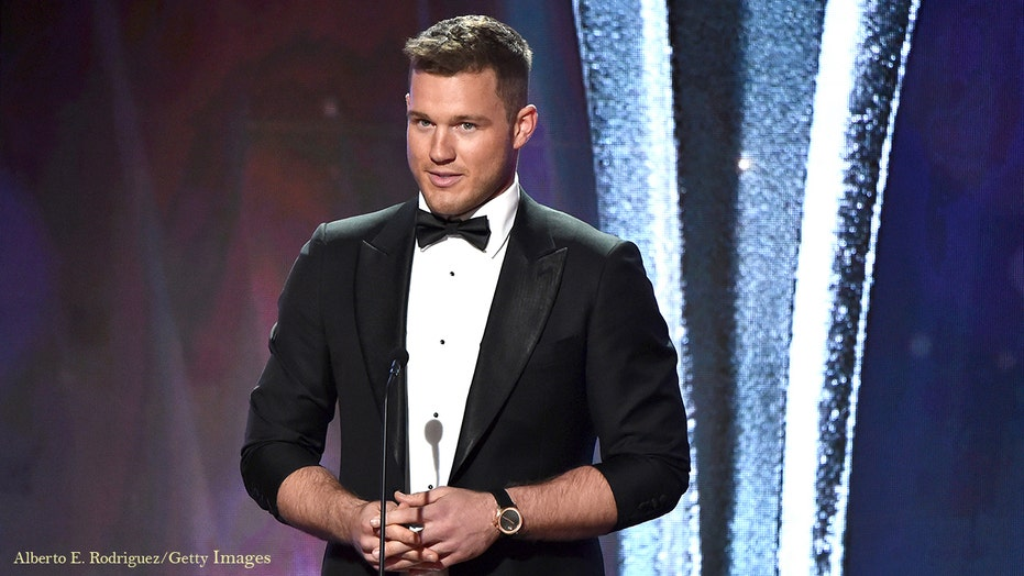 'Bachelor' star Colton Underwood recalls his coronavirus battle: 'I just thought that I had the flu'