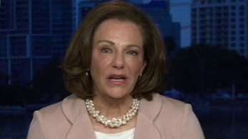 KT McFarland: US-China Cold War – it's real and Biden admin better start doing this