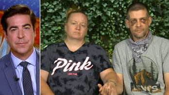 Portland attack victim speaks out on 'Watters' World'