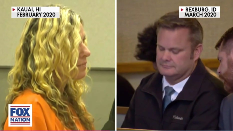 'Doomsday cult' mom Lori Vallow's brother describes 'pattern' after third, fourth husbands' deaths