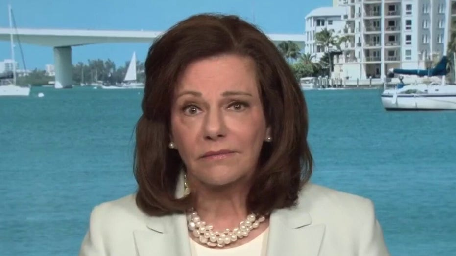 K.T. McFarland on blocking of Mueller grand jury documents: 'Really, an impeachment sequel?'