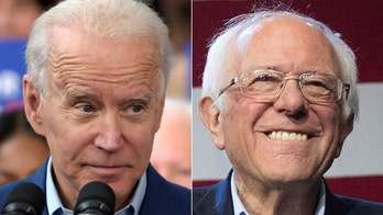 Kayleigh McEnany: Democrat elites derailed Bernie Sanders for Joe Biden