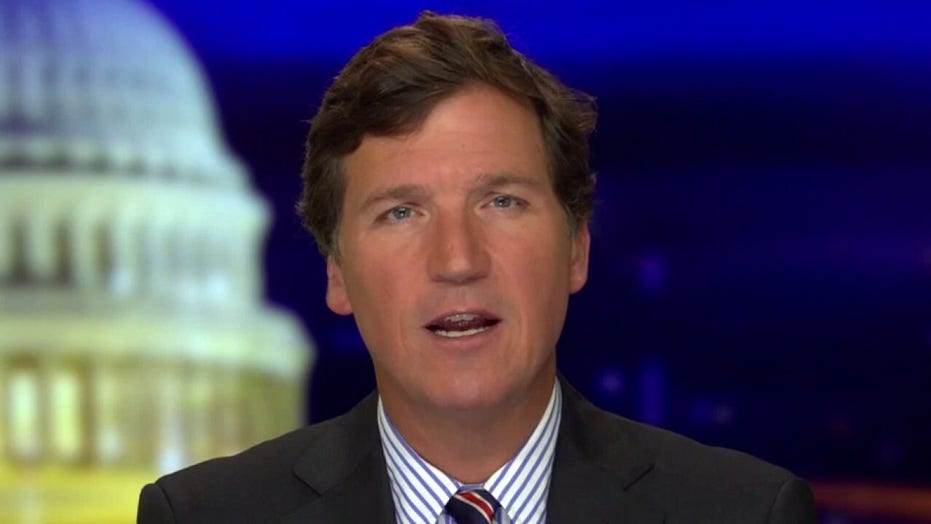 Tucker Carlson: How to fix the post-COVID economy and keep the socialists at bay