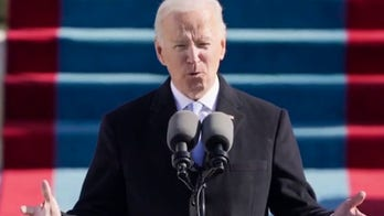 Biden immigration executive orders delayed, as bipartisan bill begins to take shape on Hill