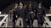 Fox Nation's American Standoff: History's most memorable gunfights