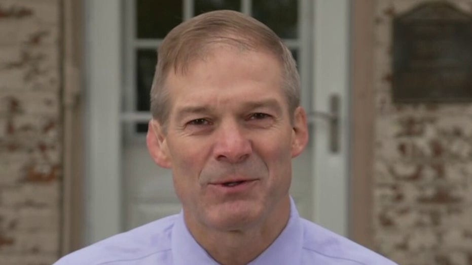 Rep. Jim Jordan on reviewing and authenticating purported Hunter Biden emails