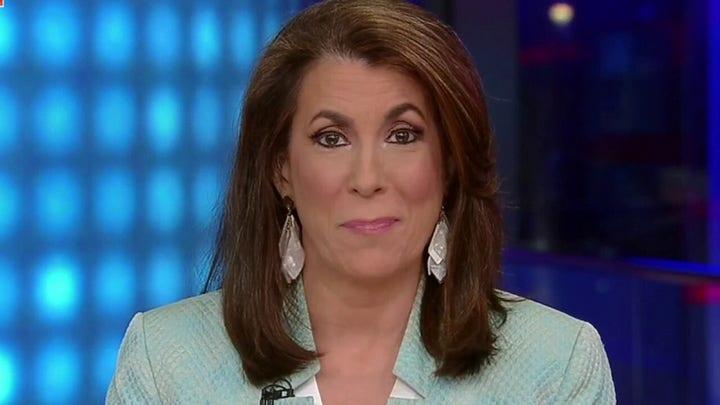 Tammy Bruce: America's adversaries are energized, Biden is weak