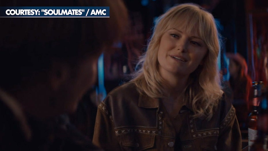 AMC's new sci-fi series centers on a program predicting 'soulmates'
