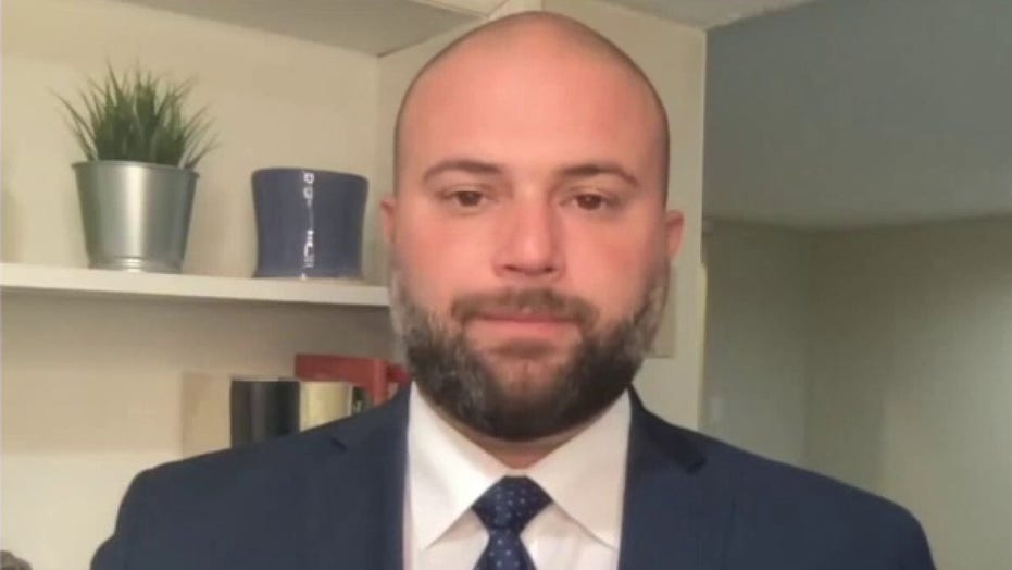NYC Councilman Borelli on hate crime suspect released due to bail reform