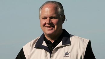 Sean Hannity: Rush Limbaugh 'forged the path' to success for many