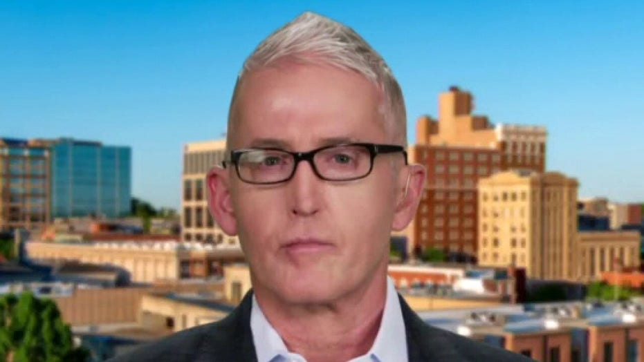 Trey Gowdy: We would have police reform right now if not for Kamala Harris