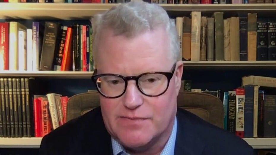 Ex funcionario del Departamento de Estado: La investigación sobre los orígenes de COVID no encontró casi ninguna evidencia que respalde el origen natural