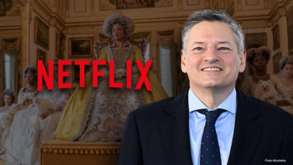 Joe Concha says 'no surprise' Netflix CEO Reed Hastings gave $3 million to fight Newsom recall