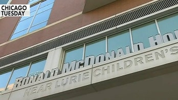 Chicago Ronald McDonald House vandalized by looters