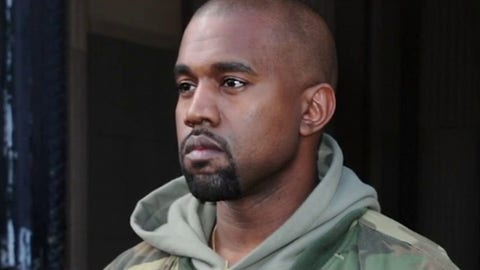 Kanye West presidential campaign focuses on faith in America