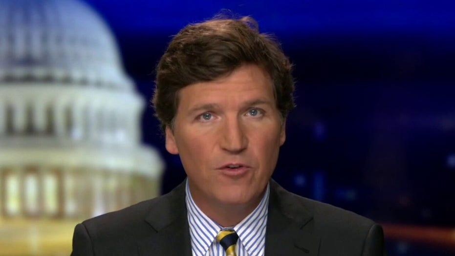 Tucker Carlson: Biden brings equality to girls' sports, and who knows what's next?