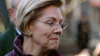 Arnon Mishkin: Warren drops out of Democratic presidential race she defined, will lead Party's veepstakes