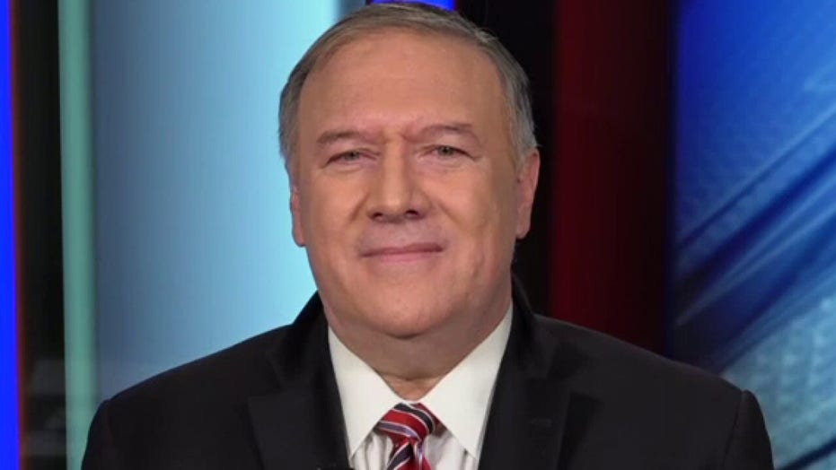 Mike Pompeo: Iran is not a regime we should be engaged with