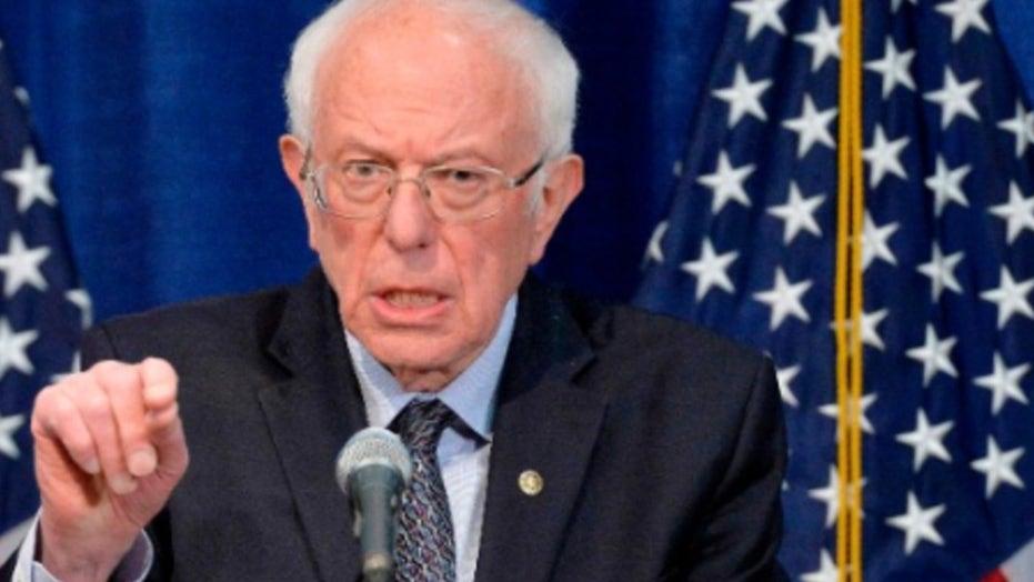 Bernie Sanders' coronavirus plan