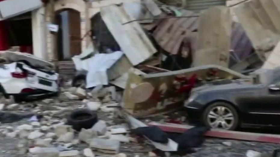Hamas made 'huge mistake' attacking Israel: Former Israeli UN representative