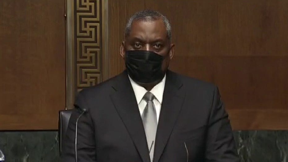 Van Hipp: Dems & GOP unite in support of exceptionally qualified Defense Secretary Lloyd Austin