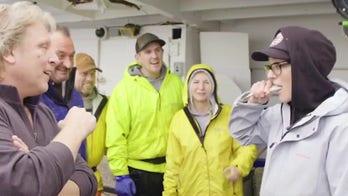 Kennedy previews her new special 'Deadliest Catch: Alaska Adventure'