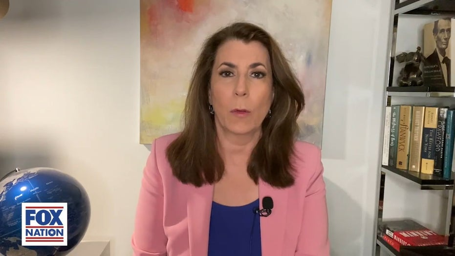 Tammy Bruce: Identity politics was foul proof for Left until 'non conformists' like Caitlyn Jenner spoke out