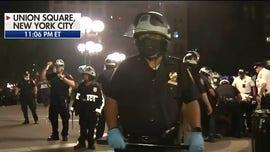 Deroy Murdock: George Floyd protests — Chaos in my NYC neighborhood helps no one