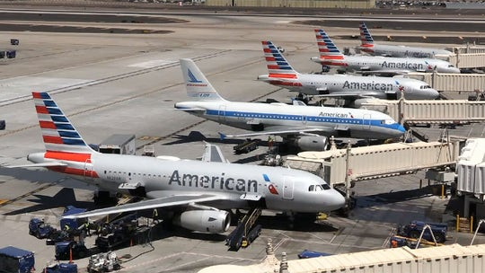 American Airlines cuts back flight attendant training after two instructors contract COVID-19