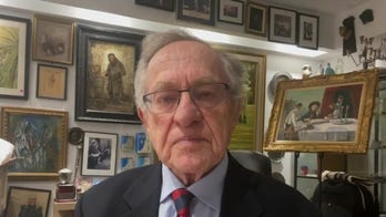 Dershowitz: Why Derek Chauvin's defense has grounds to appeal verdict