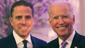 Kim Strassel: New report reveals Biden's 'wink-nod' approach to Hunter's business dealings overseas