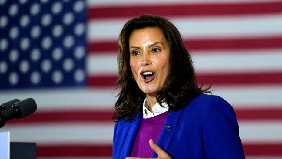 Republican Detroit police chief plans to announce Whitmer challenge: reports