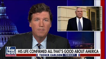 Tucker Carlson: America has once again become segregated