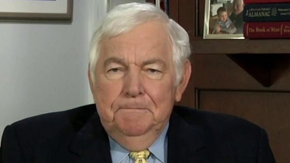 Bill Bennett on Dems' 'astonishing' coronavirus hypocrisy: This is why Americans are 'cynical' about politics