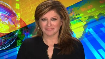 Maria Bartiromo on inflation surge: Biden should have stayed out of the way